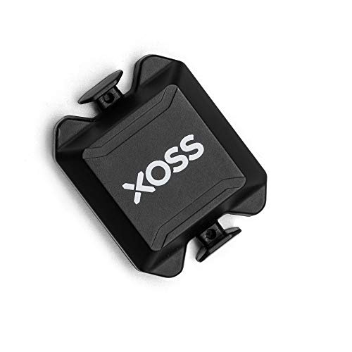 XOSS New Bike Computer Cycling Cadence Sensor Speedometer Bicycle ANT+ Bluetooth 4.0 Wireless Cycle Computer