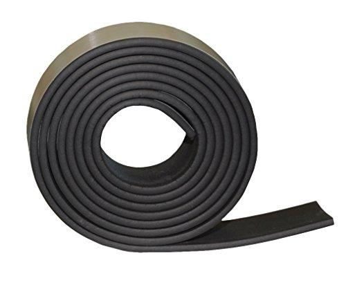 KidKusion Safety Cushion Tape, Black