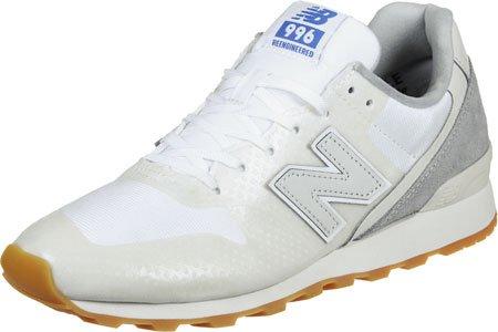 New Balance WR996 W Calzado Blanco