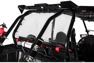 New UTV Mud Flaps Fender Flares for RZR Off Road 15-18 Polaris RZR-S 900 /& 1000