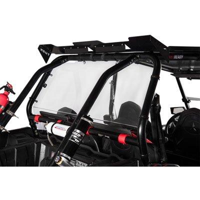 Tusk UTV Polycarb Hard Rear Window - POLARIS RZR XP 1000, XP 4 1000, XP TURBO - ()