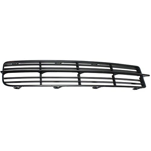Bumper Grille for 2004-2006 Acura TL Passenger Side Paint to Match Plastic ()