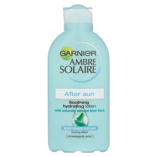 Ambre Solaire After Sun Skin Soother 200ml by Ambre Solaire (Sun Soothers Skin)