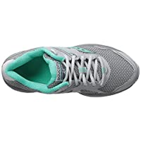 Saucony Cohesion TR10 Cleaning Shoe - top