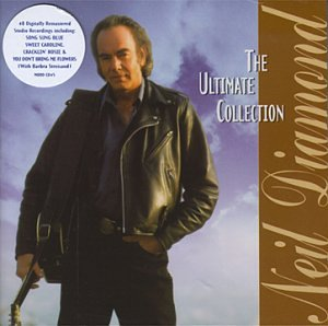 neil diamond the ultimate collection