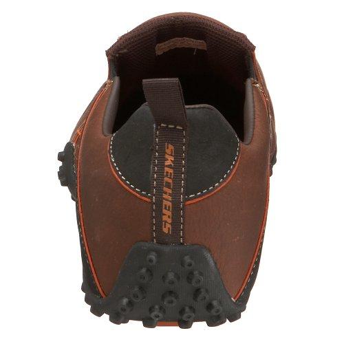 Skechers Urbantrack Wynn,  Herren Sneaker Braun (Fudge)