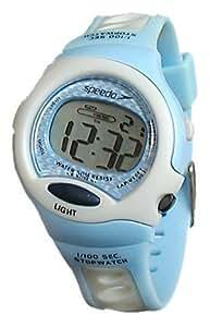 Speedo Women's Fastskin Watch, Light Blue