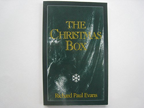 The Christmas Box Richard Evans 1993