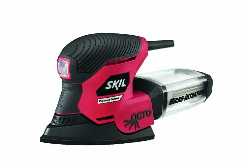 SKIL 7302-02 Octo Detail Sander with PC by Skil (Image #11)