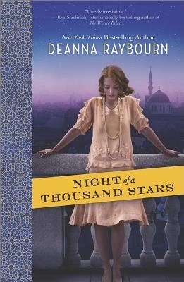 Download { [ NIGHT OF A THOUSAND STARS ] } Raybourn, Deanna ( AUTHOR ) Sep-30-2014 Paperback ebook