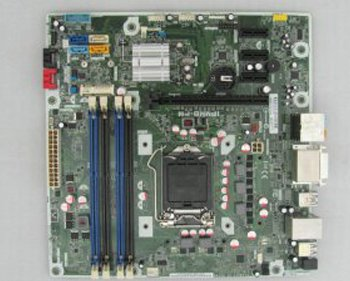 664040-001 HP Formosa H9-1000 Intel Desktop Motherboard s115X by HP