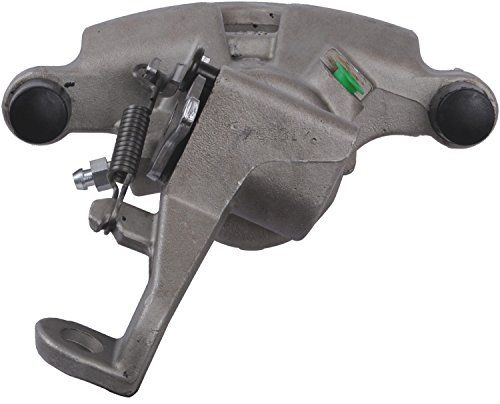 Cardone 19-3898 Remanufactured Import Friction Ready (Unloaded) Brake Caliper by A1 Cardone