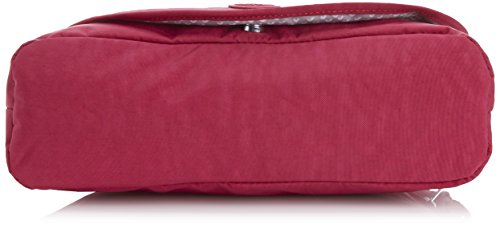 Kipling Pink Ice Women's Strawberry Shoulder Orleane Bags q8CgUB