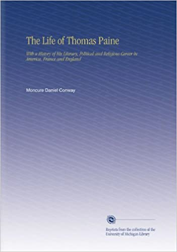 Pdf Ebook Finder Telechargement Gratuit The Life Of Thomas