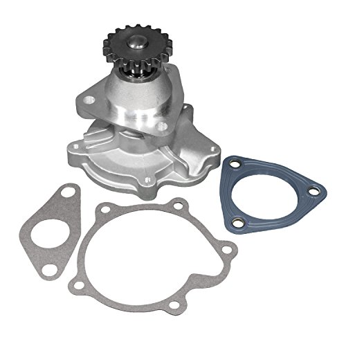 - ACDelco 252-779 Professional Water Pump Kit