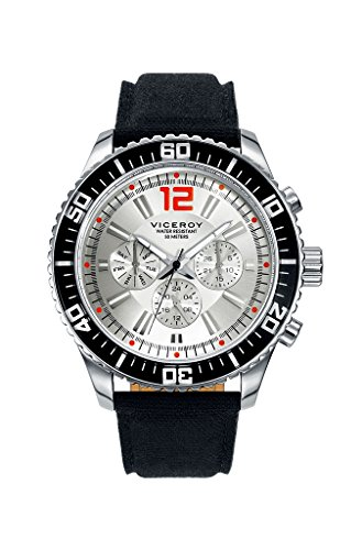 WATCH MULTIFUNCTION MAN VICEROY 40435-05