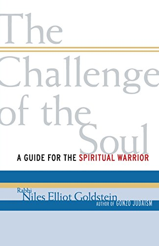The Challenge of the Soul: A Guide for the Spiritual - Nile Cat