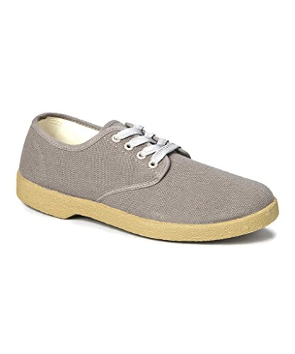 Classic Zag Zig Mens SIZES Fashion ALL Retro Vintage in Canvas COLORS Gray Wino ALL d5pwpq
