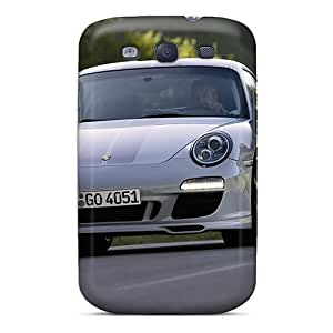 CnevbCF4688XPRfE DaMMeke 2010 Porsche 911 Sport Classic 3 Feeling Galaxy S3 On Your Style Birthday Gift Cover Case