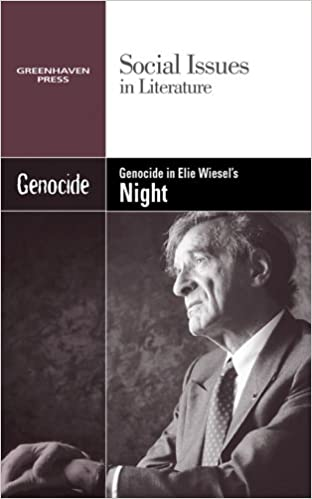 Amazon.com: Genocide in Elie Wiesel's Night (Social Issues in ...