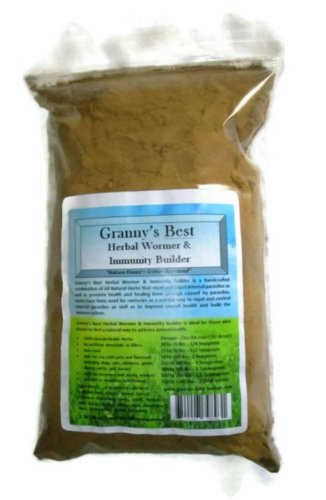 Grannys-Best-Herbal-Wormer-Immunity-Builder-A-Natural-Way-to-Build-Animal-Health-with-a-Handcrafted-Proprietary-Blend-of-Herbs-that-Repel-and-Expel-Internal-Parasites-and-Build-the-Immune-System-8-oz