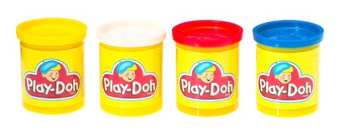 Hasbro Play-Doh® Classic Colors Multi-Pack