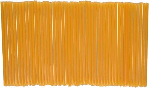 Price comparison product image Peach Honeystix - Flavored Honey - Pack of 50 Stix - Honey Sticks