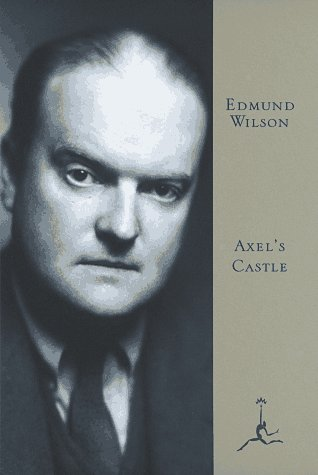 edmund wilson essay horror Literary Essays and Reviews of the 1920s & 30s