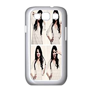 FOR Samsung Galaxy S3 -(DXJ PHONE CASE)-Singer Selena Gomez-PATTERN 20