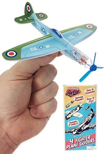 Most Popular Glider Attachments