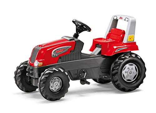 rolly toys Junior RT Tractor, Red