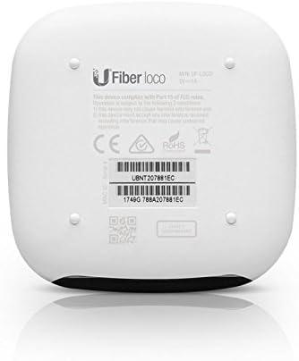 Ubiquiti Uf Loco Ufiber 2 4 Gbps Low 1 2 Gbps Update Computer Zubehör