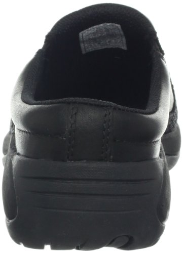 Merrell Mens Encore Bypass Slip-on Black Shoe