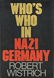 Whos Who in Nazi Germany