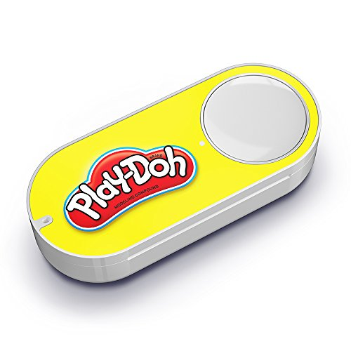 Play-Doh Dash Button