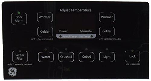 - GE WR55X10859 Dispenser Control Board
