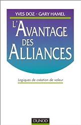 L'avantage des alliances