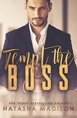 Tempt The Boss (Tempt Series Book 1) (Best Comedy Jokes Ever)