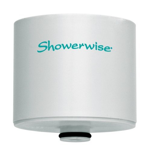 Showerwise - Deluxe Replacement Cartridge by Water Wise