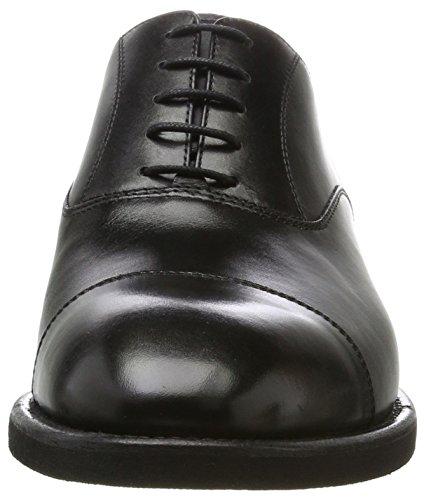 À Xl Florsheim Schwarz Flash Homme Chaussures black Lacets UwOtqvw