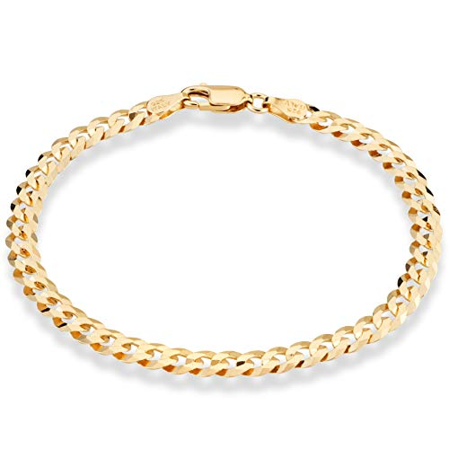 Miabella 18K Gold Over