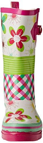 Multicolore multicolor amp; De Spring 50 Femme Bottines Bottes Pluie Beck SFRwqOxv