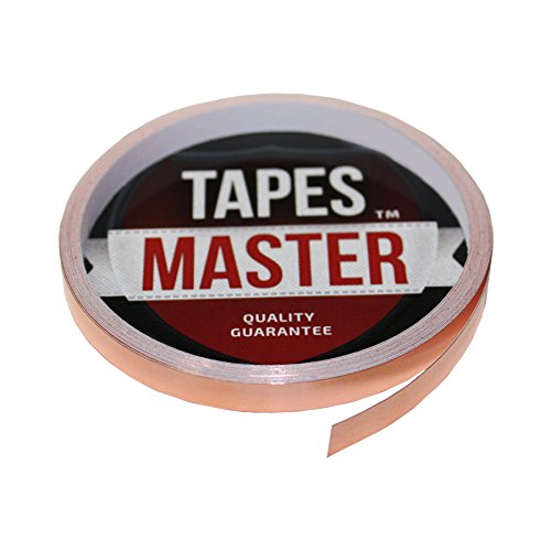 Tapes Master 12ft Copper Foil