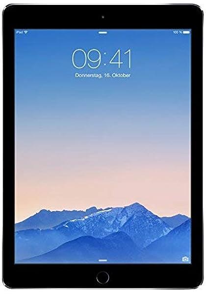 Apple iPad Air 2 32GB Wi-Fi - Gris Espacial (Reacondicionado ...
