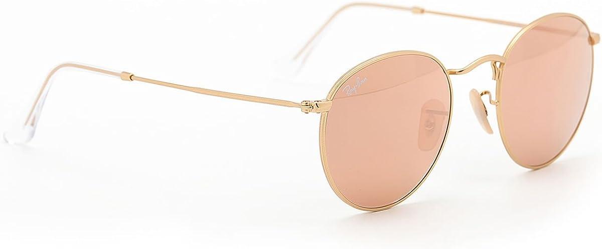 Ray Ban RB3447 Sonnenbrille für 39,99€ inkl. Versand (statt 69€)