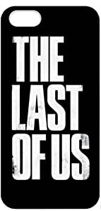 Apple Iphone 5 The Last of Us Personalized Custom Case