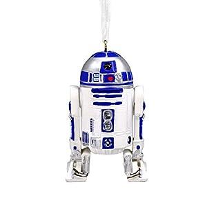 Best Epic Trends 41QDIB%2Bi1CL._SS300_ Hallmark Christmas Ornament, Star Wars R2-D2 Ornament