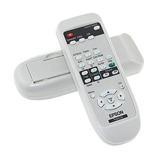 Compatible Replacement Epson /'EMP-S/' Series Projector Remote Control