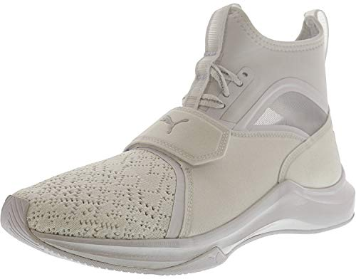 Image of Puma Women's Phenom Ep High-Top Fabric Running Shoe