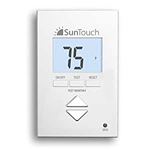 suntouch thermostat wiring diagram  | 300 x 194